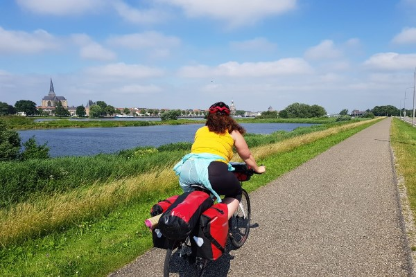 2018 Hirtshals - Hamburg - Amsterdam